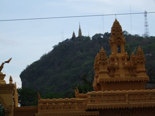 Phnom Sampeo