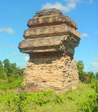 prasat preah theat